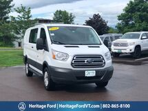 2018 Ford Transit Van  South Burlington VT