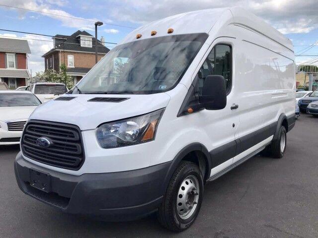 2018 Ford Transit Van  Whitehall PA