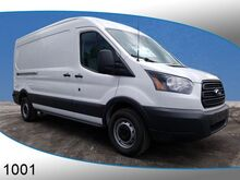2018_Ford_Transit Van_150 MR_ Belleview FL