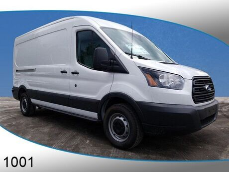 2018 Ford Transit Van 150 MR Belleview FL