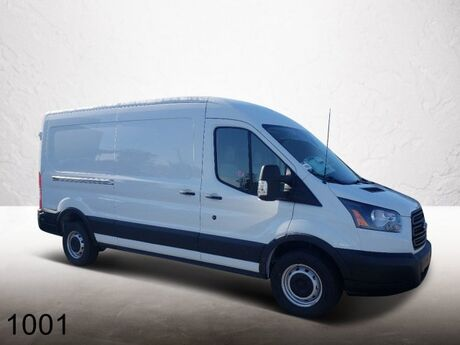 2018 Ford Transit Van 250 MR Belleview FL