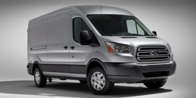 2018 Ford Transit Van BASE Tusket NS