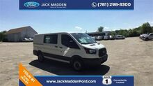 2018_Ford_Transit Van_Base_ Norwood MA
