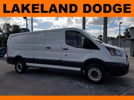 2018 Ford Transit Van Base with 60/40 Pass-Side Cargo Doors  FL