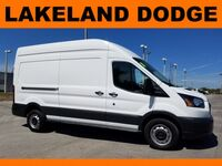 Ford Transit Van Base with Sliding Pass-Side Cargo Door 2018