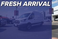 2018_Ford_Transit Van_CLOTH_ Rio Grande City TX