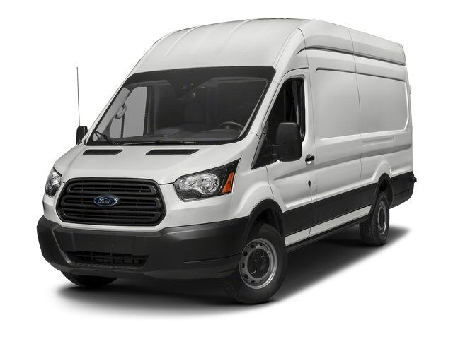 2018 Ford Transit Van HIGH ROOF  Oroville CA
