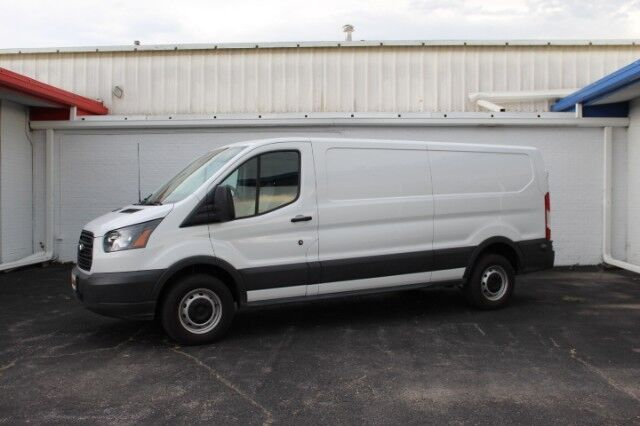 2018 Ford Transit Van T-150 148 Low Rf 8600 GVWR Fort Scott KS