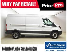 2018_Ford_Transit Van_T-250 130'' WB Med Roof_ Maumee OH