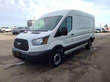 2018_Ford_Transit Van_T250_ Calgary AB