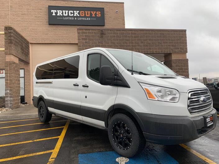 2018 Ford Transit XLT West Valley City UT