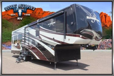 Forest River Riverstone 39MO Triple Slide Fifth Wheel Mesa AZ