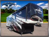 2018 Forest River Riverstone Legacy 38RE 5-Slide Fifth Wheel RV Mesa AZ