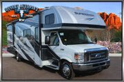 2018 Forest River Sunseeker 3010DS Double Slide Class C Motorhome Mesa AZ