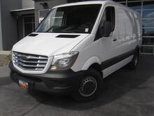 2018_Freightliner_Sprinter_Cargo 3500 V6 144 RWD_ West Valley City UT