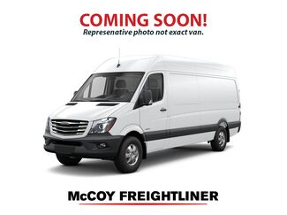 Freightliner Sprinter F2CA76 2500 High Roof V6 170