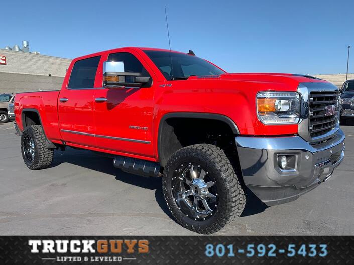 2018 GMC 2500HD  West Valley City UT