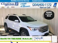 GMC Acadia * SLE-2 AWD * POWER LIFTGATE * REMOTE START * 2018