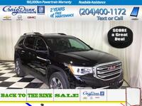 GMC Acadia * SLT-2 AWD * HEATED SEATS * REMOTE VEHICLE START * 2018