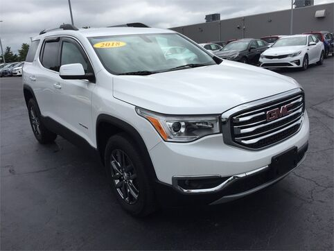 Used Gmc Acadia For Sale In Evansville In Edmunds