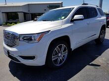 2018_GMC_Acadia_Denali_ Fort Wayne Auburn and Kendallville IN