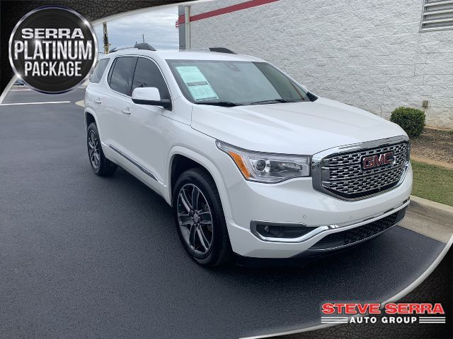 2018 GMC Acadia Denali Decatur AL