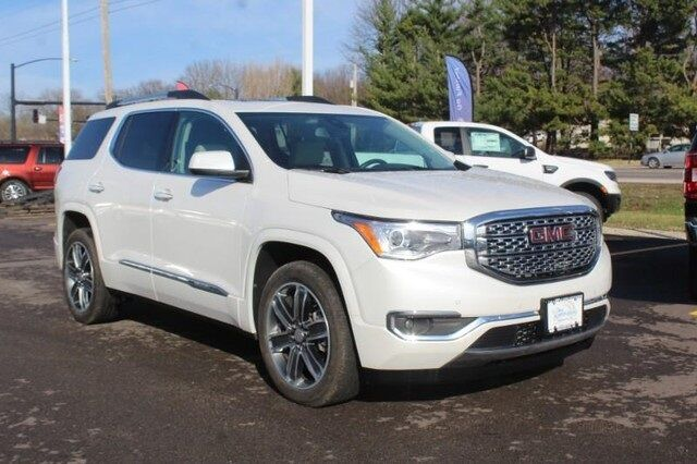 2018 GMC Acadia Denali Washington MO