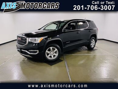 Used Gmc Acadia Jersey City Nj