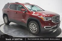 GMC Acadia SLE-2 CAM,HTD STS,KEY-GO,18IN WHLS,3RD ROW STS 2018