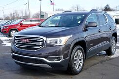 2018_GMC_Acadia_SLE_ Fort Wayne Auburn and Kendallville IN
