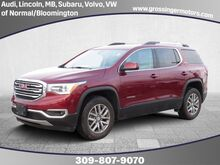 2018_GMC_Acadia_SLE_ Normal IL