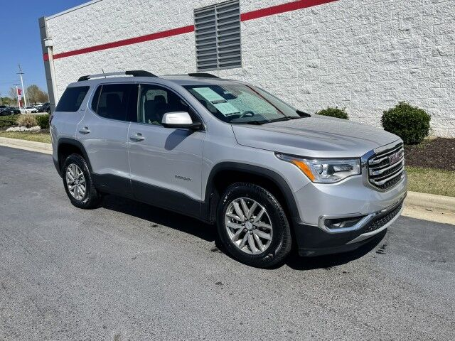 2018 GMC Acadia SLE Decatur AL