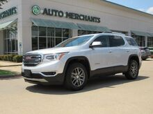 2018_GMC_Acadia_SLT-1 AWD BLIND SPOT, BACKUP CAM, HTD SEATS, BOSE, BLUETOOTH, APPLE CARPLAY/ANDROID AUTO, CAPT CHAIR_ Plano TX