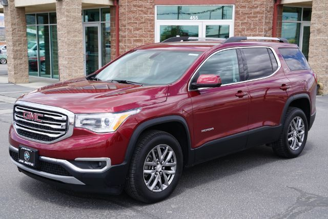2018 GMC Acadia SLT-1 AWD Huntington UT