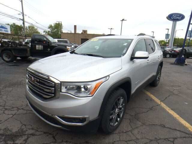 2018 GMC Acadia SLT-1 Chicago IL