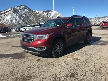 2018 GMC Acadia SLT-1 Durango CO