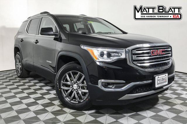 2018 GMC Acadia SLT Egg Harbor Township NJ
