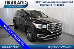 2018_GMC_Acadia_SLT_ Highland IN