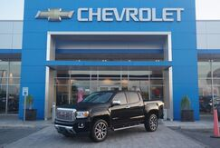 2018_GMC_Canyon_2WD Denali_ Brownsville TX
