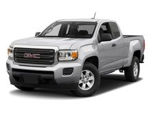 2018_GMC_Canyon_2WD_ Roseville CA