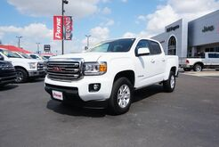 2018_GMC_Canyon_2WD SLE_ Rio Grande City TX