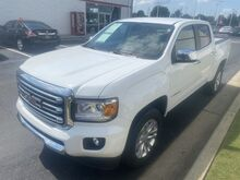 2018_GMC_Canyon_2WD SLT_ Central and North AL
