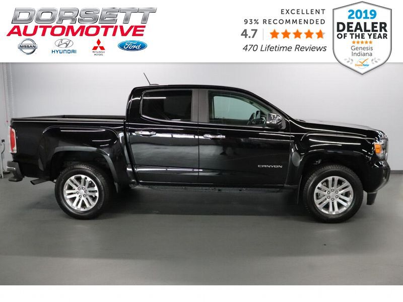 2018 GMC Canyon 2WD SLT Terre Haute IN