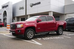 2018_GMC_Canyon_4WD All Terrain w/Cloth_ Brownsville TX