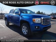 2018_GMC_Canyon_4WD All Terrain w/Cloth_ Centerville OH
