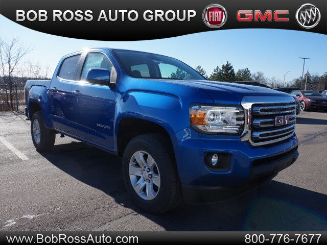 2018 GMC Canyon 4WD All Terrain w/Cloth Centerville OH
