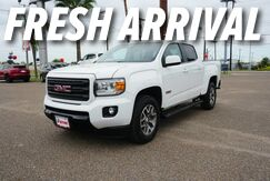 2018_GMC_Canyon_4WD All Terrain w/Cloth_ McAllen TX