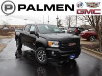 GMC Canyon 4WD All Terrain w/Leather 2018