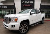 2018 GMC Canyon 4WD CREW CAB 128.3