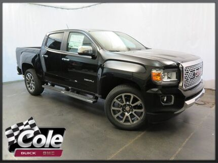 2018_GMC_Canyon_4WD Crew Cab 128.3